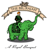 The Big Rajah