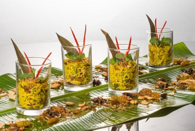 Catering_Food_MalaysianTapas_Briyani