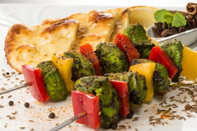 Catering_Food_MalaysianTapas_Kebab