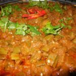 Catering_Food_BhindiMasala