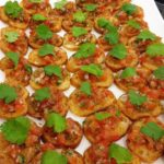 Catering_Food_MalaysianTapas_Bruschetta
