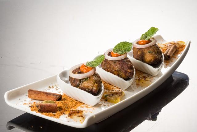 Catering_Food_MalaysianTapas_Chicken
