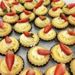 Catering_Food_MalaysianTapas_Desert_StrawberryTart