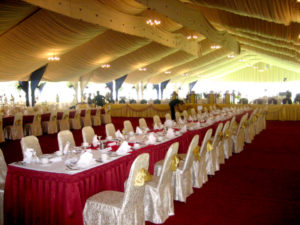 Catering_Rental_Tent_SetUp-RedGold