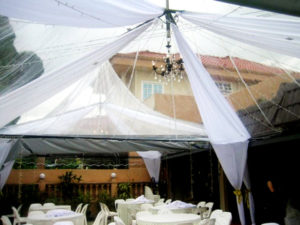 Catering_Rental_White_Transluscent_Canopy