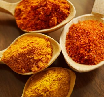 Curcumin - Long Live Curries as Superfood