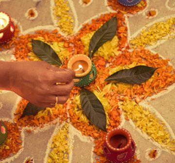 Deepavali (Diwali): Origins and Celebration