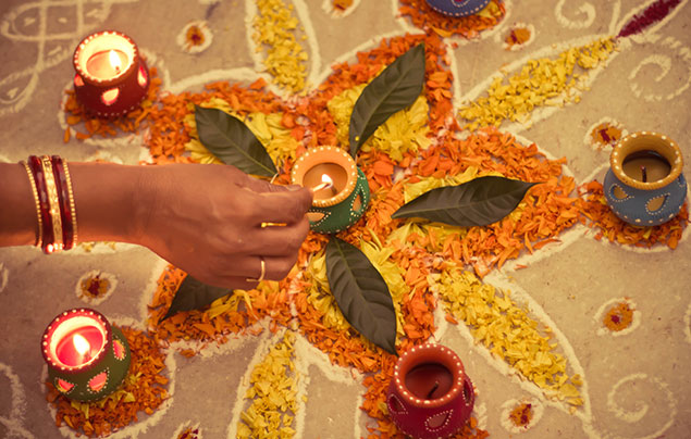 Deepavali (Diwali): Origins and Celebration